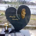 Lapide Coração de Maria